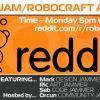 Reddit AMA 5PM UTC+1!